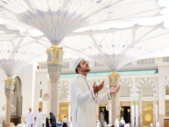 First 10 Days of Ramadan Umrah
