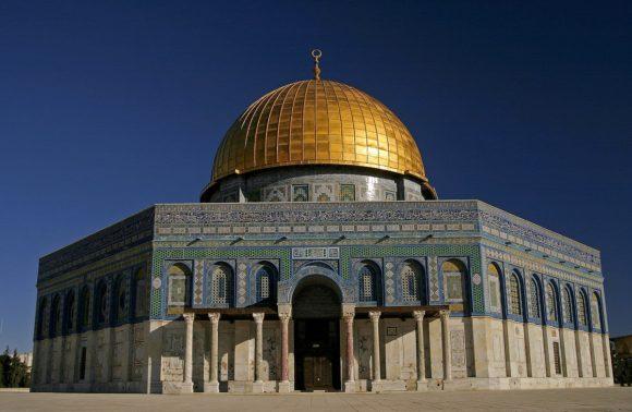 February Umrah + Jerusalem Group