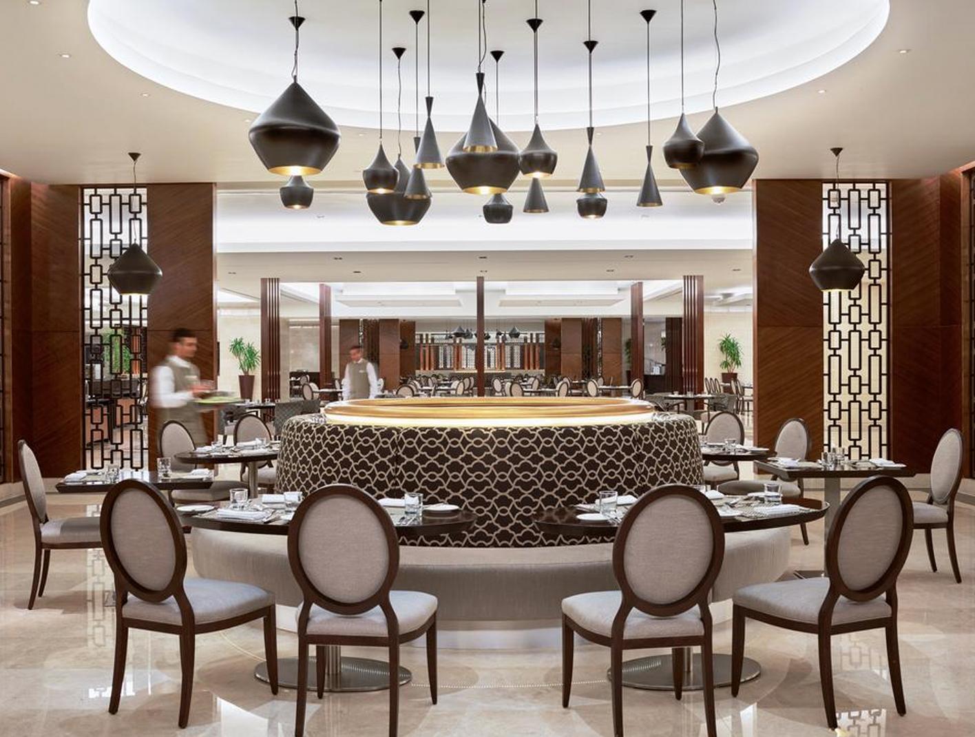 Swissotel Al Maqam Hotel - Makkah