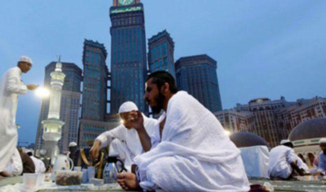 Ramadan Umrah Package 2022